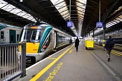 DSC_8311 (seustace2003) Tags: baile átha cliath ireland irlanda ierland irlande dublino dublin éire heuston station
