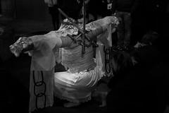 Los Empalaos  300318-9963 (Eduardo Estéllez) Tags: monochrome cross via crucis easter week street spain ritual friday empaled penitent empalaos white people family religion landmark exterior tradition mask valverdedelavera hispanic holy station candle spirituality christianity spanish catholic sacred christ catholicism folklore antiquities devotion sacrifice plaque ceremony faith pain punishment penance magic esotericism mystery mysterious ropes estellez eduardoestellez