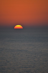 Gulf Sunset (Neal D) Tags: florida tampa sun sunset sky ocean gulfofmexico