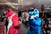 JustFurTheWeekend - March-30-2018-2137'40-IMG_6727 (SGT.Tibbs) Tags: 30032018 bristolfilton convention furries furry furryculture fursuitfiasco fursuits hobby holidayinn justfurtheweekend lgbtqia people subculture