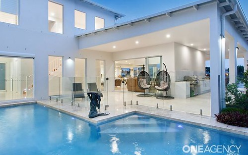 35 The Anchorage, Noosa Waters QLD