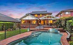 61 SHORTLAND AVENUE, Strathfield NSW