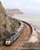 Teignmouth (finnyus) Tags: teignmouth hst xc crosscountry arriva highspeedtrain