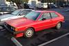 """1981 VW Scirocco """"S"""" (Ian E. Abbott) Tags: volkswagensciroccos vwsciroccos volkswagenscirocco vwscirocco volkswagen vw sciroccos scirocco 1980scars redcars"""