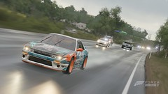 Forza Horizon 3 - Highway Speeding (EddyFiveFiveFive) Tags: forza horizon 3 pc game racing playground games car