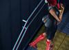 3.91 (Carley Benazzi) Tags: urban urbancouture trèschic accessories azoury avatar events ebony uc unitedcolors foxy kustom9 hair couture chic taikou model mesh makeup maitreya mowie avatarswithanoseforattitude new 2ndlife secondlife