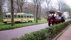 IMG_9452 (Nickvbw) Tags: dagvandehaagsegeschiedenis denhaag htm marshall plein scheveningseweg stoomopscheveningen stoomkracht hoponhopoff stoomtractor tram