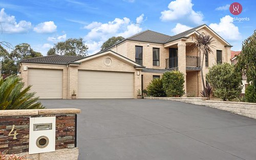4 Dovedale Close, Glen Alpine NSW