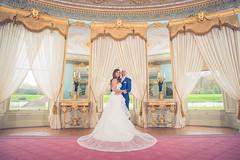 D&J Wedding (New Ray Photo) Tags: wedding cork ireland corkphotographer bride groom mansion fota gardens house vintage golden newlyweds wide andgle nikon 20mm stunning lithuanian irish