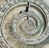 DUC 1055 ...Wrap Around Sun Dial (ClaraDon) Tags: duc photoshop escher pixelbender manipulation