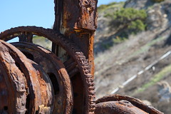DSC06763 (joeginder) Tags: jrglongbeach lunadabay palosverdes californa pacific coast hiking ocean