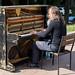 Piano nas ruas
