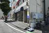 Tokyo.世田谷区船橋 千歳船橋北口 (iwagami.t) Tags: 201804 fujifilm fuji xt1 xf14mm japan tokyo city town urban street building
