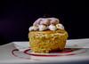 23febbraio (11)-2 (..Claudia..) Tags: cupcake sweet dolce homemade handmade nikon food plate cibo