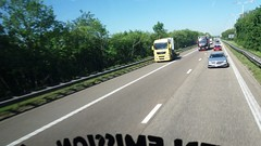 Autobahn Random Events (Celik Pictures) Tags: spotted e314 belgië nederland autobahn snelweg autosnelweg highway freeway transport in action going to gaiazoo kerkrade beringen