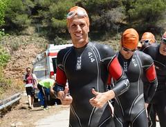 David Huertas Campeón Aragón Triatlón Olímpico Clasificatorio Tarazona (10)
