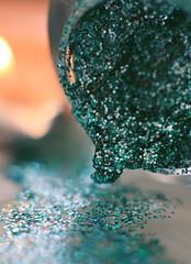 IMG_9498 (sonia.czajewicz) Tags: glitter soft colorfull magic macro macrophoto makro style green new blur bokeh light art