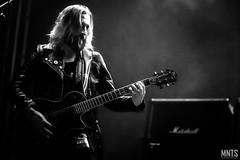 Blaze Of Perdition - live in Metalmania XXIV fot. Łukasz MNTS Miętka-1