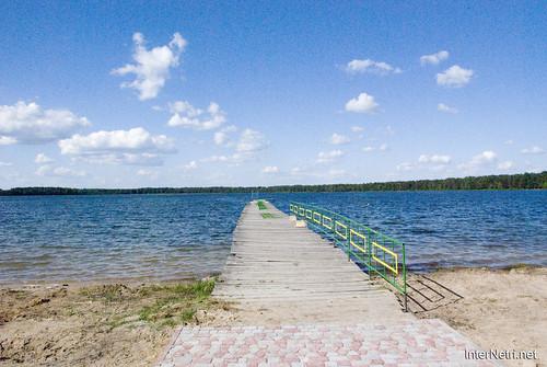 Шацький Національний Природний Парк Озеро Пісочне  МІстки InterNetri  Ukraine 144
