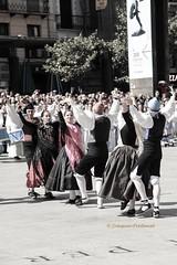 IMG_0495 (vladodivac) Tags: hermandad cristo resucitado virgen esperanza consuelo zaragoza pascua tambores procesiones domingo bailar jotas
