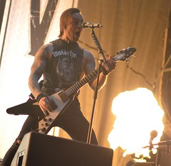 Bullet for My Valentine (lizard_stone) Tags: bullet for my valentine bulletformyvalentine
