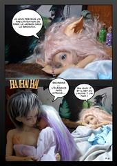 Conte~chapitre 27 : Renseignement (deuxième partie) p.6 (koikokoro) Tags: chicline hybride littlefee luna atelier momoni rena minifee event 2017 luts yder elf joelle d souldoll unoa lusis
