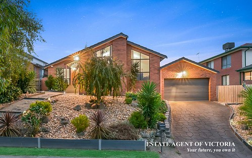 22 Edward Freeth Drive, Endeavour Hills VIC