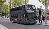 6884 National Express West Midlands (KLTP17) Tags: sn67wya 6884 adl enviro400 mmc platinum 63 birmingham rare frankley nxwm nationalexpress westmidlands bus