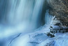 Selfie at Journey Behind the Falls (lfeng1014) Tags: selfieatjourneybehindthefalls niagarafalls horseshoefalls ontario canada snow journeybehindthefalls waterfalls canon5dmarkiii 70200mmf28lisii winter lifeng