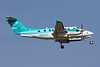 Beech.N862UP (Airliners) Tags: wheelsup beech beechcraft kingair beechkingair beechcraftkingair b350 iad n862up 41418