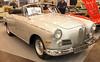 502 Cabrio (Schwanzus_Longus) Tags: techno classica essen german germany old classic vintage car vehicle bmw 502 cabrio cabriolet convertible topless