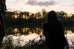 Carpfishing - 2014 (renethoma) Tags: arcticmonkeys photography photographerslife photographydaily canon sunset travel carpfishing carphunters fishing freedom free air sun renta rentalmag traveltheworld germanroamers roamtheplanet