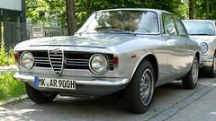 Alfa Romeo Giulia Sprint GT Veloce (vwcorrado89) Tags: alfa romeo giulia sprint gt veloce coupe bertone