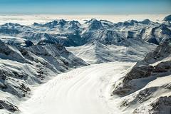Large Aletsch Glacier (gerhard.rasi) Tags: rasich nikon d800e 2470 28 petersgrat scenicair pilatusporter berneroberland berneseoberland 2018 dsc8584