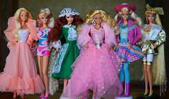 Barbie SuperStar 01 (Lindi Dragon) Tags: barbie doll mattel superstar