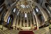 Santa Maria del Mar / Altar (Motero Reflex) Tags: barcelona cascantic