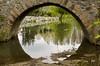 el ojo (_DSC4049) (Rodo López) Tags: puente elbierzo españa explore excapture flickr floresdecastillayleon nikon naturaleza nature naturalezacautivadora nostalgia naturebynikon reflejos