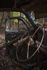 (Theresa Best) Tags: adventure truck abandoned chevy chevrolet woods autumn fall wisconsin northwoods hurley travel wanderlust canon canon760d canont6s canon8000d theresabest