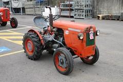 Same Sametto DA 18 Vigneto (samestorici) Tags: trattoredepoca oldtimertraktor tractorfarmvintage tracteurantique trattoristorici oldtractor veicolostorico frutteto fornace