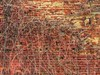 Wall Growth (clarkcg photography) Tags: wall growth vines plant nature brick mortar red wednesdaywalls