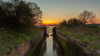 Chichester Canal...