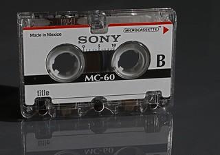 Microcassette _8451