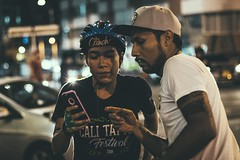 _MG_4509 (catuo) Tags: cycling cyclingteam people portrait sportphotography sport streetphotography street race racing bike trackbike bicicleta colombia carrera ciclismo canon noche alleycat