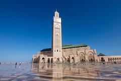 IMG_2609 (Yuki UK) Tags: casablanca morocco mosque