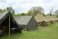 The World's Best Photos of tent and ww2 - Flickr Hive Mind