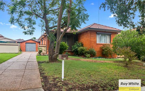 31 Darling Av, Lurnea NSW 2170