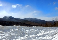 Hancock Overlook (Icanpaint1) Tags: hancockoverlook kancamagushighway mtosceola eastandwestpeaks newhampshire whitemountains nationalforest newenglandwinter winter snow mountains landscapes winterwonderland winterlandscapes wjtphotos