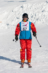 glisseencoeur (19 sur 33) (nc.photographie) Tags: glisseencoeur grandbornand handichiens montagne neige