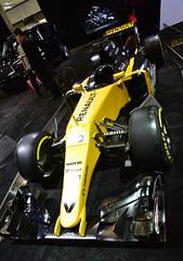 2017 Renault Formula 1 R.S. 17  (2017) (D70) Tags: nikon d750 20mm f28 ƒ45 200mm 180 320 2017 renault formula 1 rs 17 sport one team vancouver international auto show 2018 convention centre british columbia canada