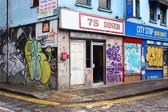 Spitalfields (NovemberAlex) Tags: colour london shopfront urban spitalfields graffiti
